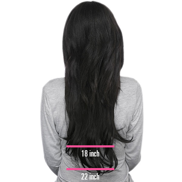 LOX Skin Weft Remy Human Hair Extensions are designed to both look and feel natural, making it easy to maximize hair volume and length without adding bulk. $275.00-$295.00 www.loxhairextensions.com