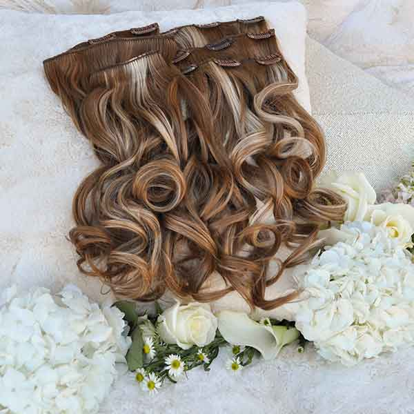 Clip In Hair Extensions Lox Hair Extensions